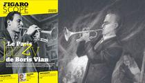 Le centenaire de Boris Vian: un grand coup deVian!