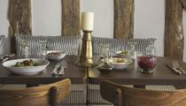 Afendi, micro-taverne libanaise