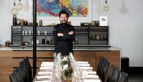 Pierre Sang Boyer: son carnet d'adresses gourmand à Paris