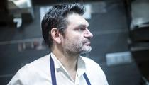 Coronavirus: le chef Stéphane Jégo lance une pétition pour sauver restaurants et producteurs