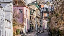 Voyager dans le temps à Paris... en quelques clics!