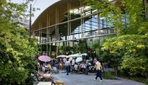L'immense terrasse de la Felicità rouvre le 2 juin à Paris