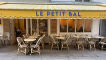 Le Petit Bal, bar-resto provençal