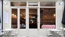 Filakia - Le Petit Café d'Athènes, chic cahute grecque