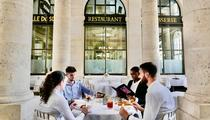 Les 25 meilleures tables de l'été 2021 à Paris