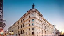 Le nouveau visage du centre de Paris: un quartier historique en pleine mutation