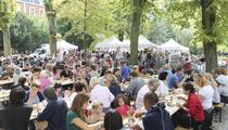Un village international pour fêter la gastronomie à Paris