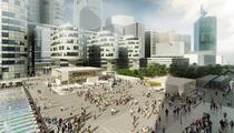 Un nouveau lieu de vie gastronomique de 4500m² à La Défense