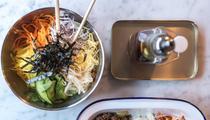 On The Bab, cuisine de rue coréenne