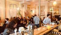 Cézanne Brasserie, la Provence à Paris