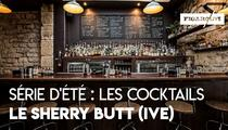 Les recettes du bar à cocktails Sherry Butt à Paris