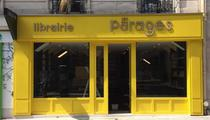 Les Parages, nouvelle librairie au carrefour des genres à Paris