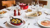 Brasserie du Louvre - Bocuse, lyonnaiseries standard