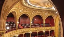 Journées du patrimoine 2019 à Paris: 12 théâtres à découvrir