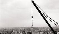 Le Paris de Bernard Plossu