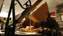 Les 5 meilleures fondues-raclettes de Paris