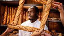 La meilleure baguette de Paris se déguste dans le XVIIIe