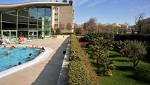 Les meilleures piscines de Paris