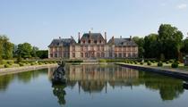 Breteuil : un château lié à l'Histoire de France
