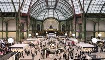 Nuit des musées, Taste of Paris: les 10 sorties du week-end à Paris