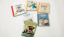 Notre sélection de beaux livres BD à offrir pour Noël