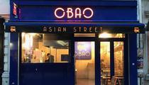 Obao, street food asiatique