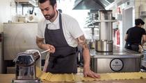 Le grand boom des pâtes fraîches à Paris