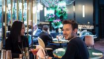 Le bar du Roch Hôtel, intimité parisienne