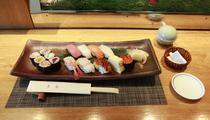 Paris souffre-t-il de sushimania ?
