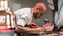 Les meilleurs restaurants italiens de Paris selon le Gambero Rosso