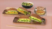 Thierry Marx ouvre un fast-food sur les Champs-Élysées