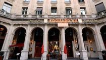 Juan Arbelaez reprend le café du théâtre Edouard VII