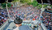 Technoparade, Culture au Quai: les sorties du week-end à Paris