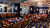 Froufrou Paris, restaurant branché du théâtre Edouard VII