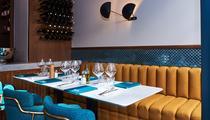 Damigiana, bonne table italienne aux Halles