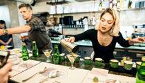 La 5e Paris Cocktail Week célèbre le sans alcool