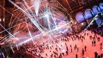 Patinoire, marché bio, cirque: les sorties du week-end à Paris