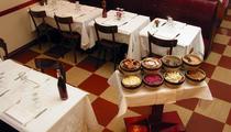 Requiem pour le restaurant Moissonnier