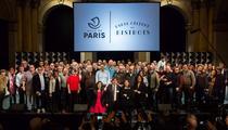 100 bistrots médaillés par la Ville de Paris