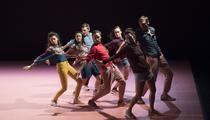 Danse au Carreau, Printemps du cinéma: lessorties à réserver cette semaine àParis