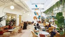 Les meilleurs espaces de coworking de Paris