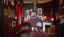 Le 1905: bar boudoir caché dans le Marais