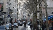 Balade gourmande rue des Martyrs
