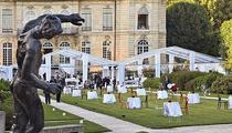 Paris et sa culture pour un soir<br/>