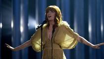 Florence and The Machine en concert au Zénith<br/>