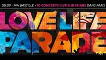 Que faire à Paris ce week-end?