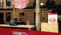 Garnett Burger