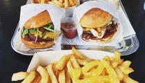 B&M Burgers