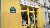 Le Bar à soupes