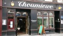 Brasserie Thoumieux